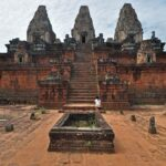 angkor - angkor thom - foto di andrea cassano