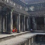 angkor - angkor wat - foto di andrea cassano