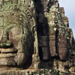 angkor - bayon - foto di andrea cassano