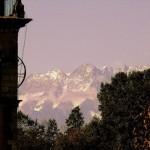 monte rosa - by guglielmo brenna