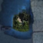 finestra in pozzanghera - by andrea cassano