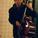 alex violette quartet - by alessandro guerrini