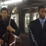 alex violette quartet - by donato guerrini