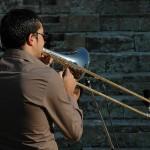 gianluca petrella - fiesole vivere jazz '07 - by alessandro guerrini