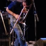 gianluca petrella - fiesole vivere jazz '11 - by alessandro guerrini