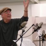karl berger - chiasso jazz - by giovanni buscema