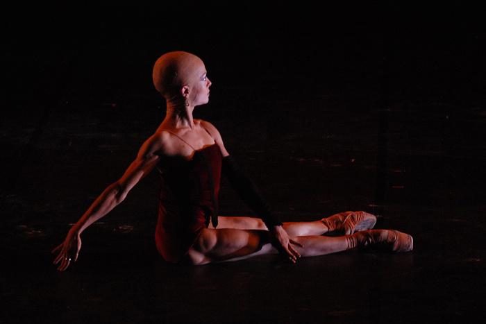 maria stuarda - emox balletto a fiesole - by alessandro guerrini