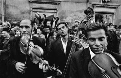 © Josef Koudelka, Moravia, 1966