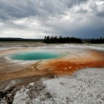 yellowstone - by andrea cassano