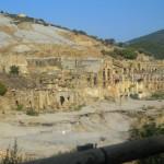 piscinas - ex miniere - by letizia capezzuoli
