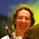 silvano borzacchiello - otranto jazz festival '10 - by donato guerrini