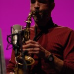 rob brown - chiasso jazz '08 - by giovanni buscema