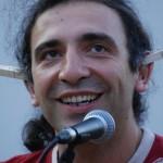 stefano bollani - fiesole vivere jazz '08 - by alessandro guerrini