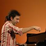 stefano bollani - chiasso jazz '06 - by donato guerrini