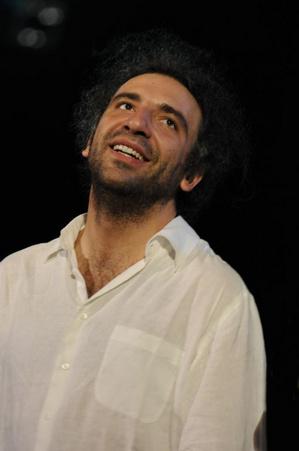 stefano bollani - fiesole vivere jazz '09 - by francesco barni