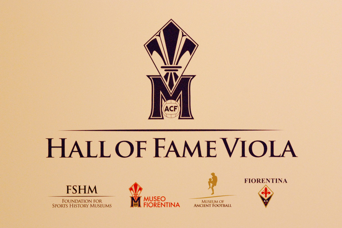 hall of fame viola - by alessandro guerrini