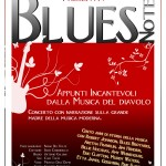 blues notes - roberto botturi - 27 ottobre 2012