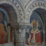 abbazia di sant'antimo - by alessandro guerrini