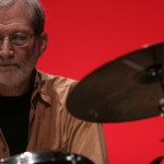 bill elgart - chiasso jazz gennaio '08 - by manuela fraquelli