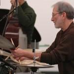 bill elgart - chiasso jazz gennaio '08 - by giovanni buscema