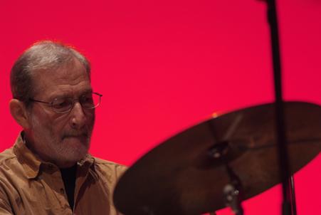 bill elgart - chiasso jazz gennaio '08 - by donato guerrini
