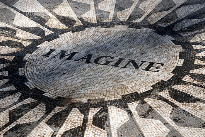 imagine... - foto di alessandro guerrini