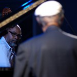 mccoy tyner trio - fiesole vivere jazz '10 - by alessandro guerrini