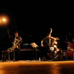 wayne shorter quartet - fiesole vivere jazz '08 - by francesco barni