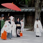 tokyo - tempio meiji-jingu - by andrea cassano