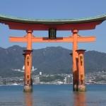 hatsukaichi (prefettura di hiroshima) - tempio di itsukushima - by andrea cassano