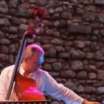 riccardo fioravanti - otranto jazz 2010 - by donato guerrini