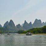 guilin - by andrea cassano