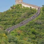 la grande muraglia - by andrea cassano