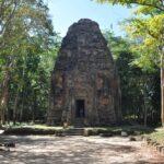 angkor - sambor preikuk - foto di andrea cassano