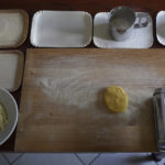la ricetta di mia nonna - foto di marco daffra